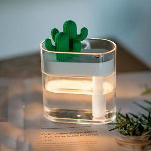 Clear Cactus Ultrasone Luchtbevochtiger 160 ml 2