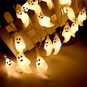 Spook Lampjes Halloween Verlichting