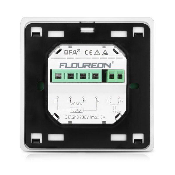 Floureon wifi thermostaat 3