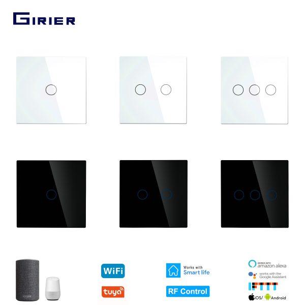 Smart Wifi Touch licht